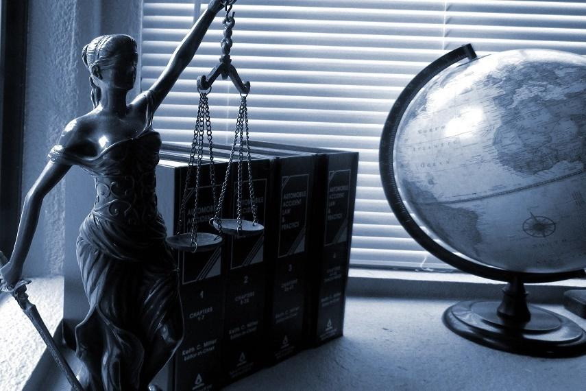 Jobchancen für Juristen