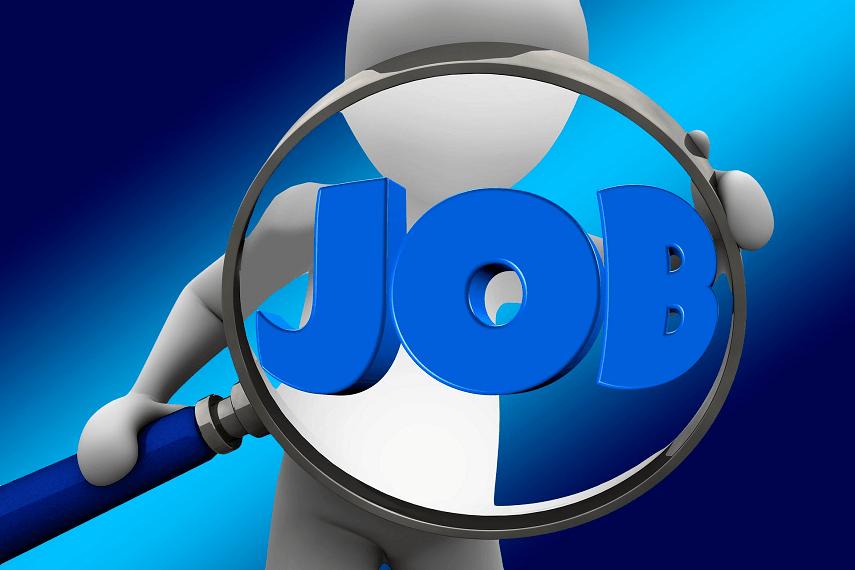 Jobchancen für Wirtschaftswissenschaftler